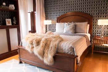 Gambar 255West Guesthouse di New York