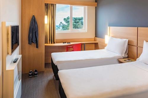 沙佩科宜必思飯店/