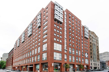 Picture of Mosaique Apartments by CorporateStays in Montreal