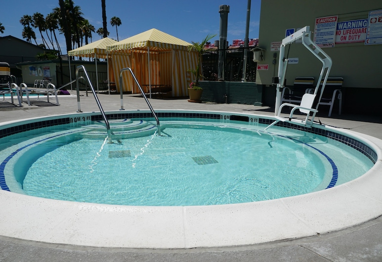 The Atwood, San Diego, Outdoor Pool