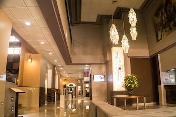 Picture of Hotel Pueblo Amigo Plaza & Casino in Tijuana
