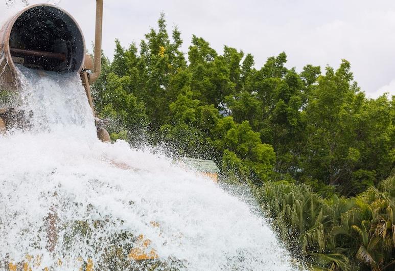 Valle Dorado Resort & Parque Acuático, Río Hondo, Vesipuisto