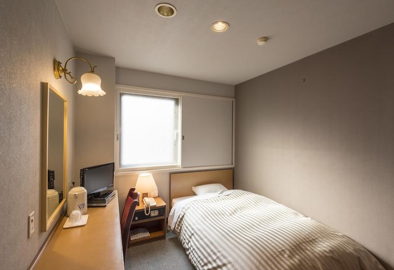 Oka Hotel, קאנאזאווה, חדר בייסיק יחיד, חדר שינה אחד, חדר אורחים