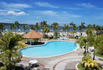 A(z) Vista Marina Hotel and Resort hotel fényképe itt: Olongapo
