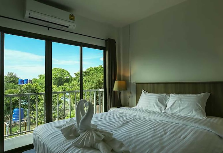 A Plus Hotel Koh Lipe - Hostel, Satun, Superior Double Room, Guest Room