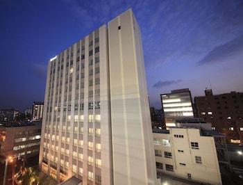 大阪難波大國町里士滿酒店的圖片
