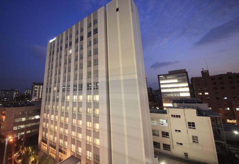 리치몬드 호텔 남바 다이코쿠쵸, 오사카, 호텔 정면 - 저녁/밤