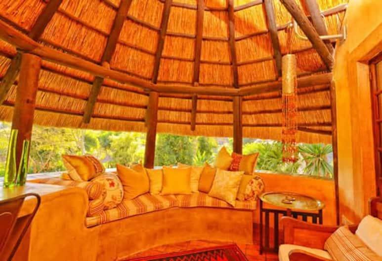 Amanzi Lodge, Harare, King Suite, Terrace/Patio