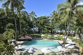 Picture of Iara Beach Hotel in Salvador