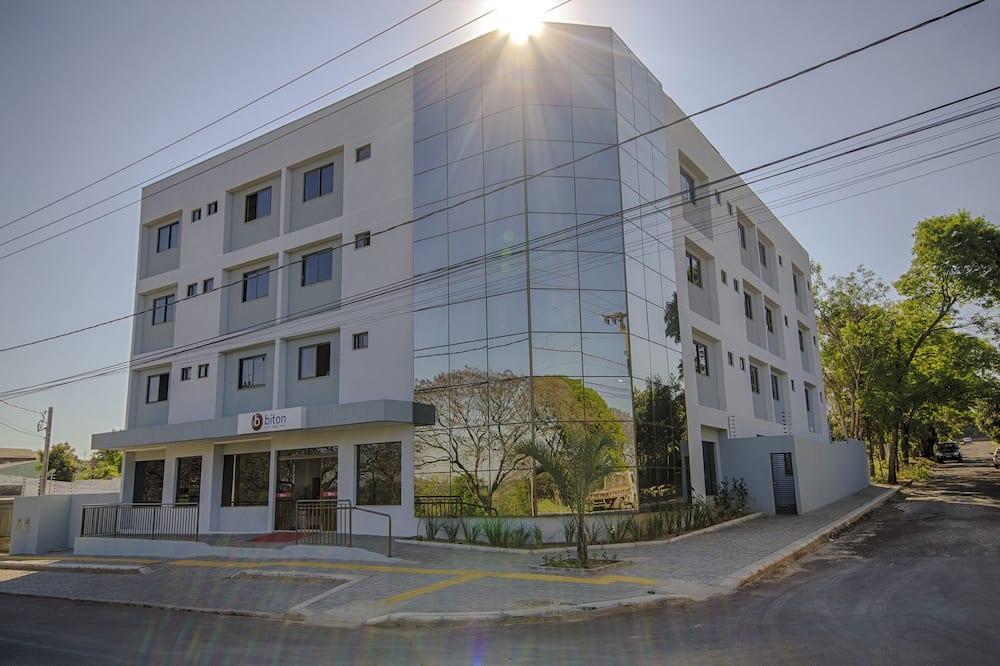 Hotel Biton, Foz do Iguacu (and vicinity)