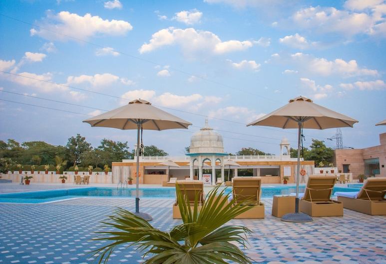 Pratap Mahal, Ajmer - IHCL SeleQtions, Ajmer