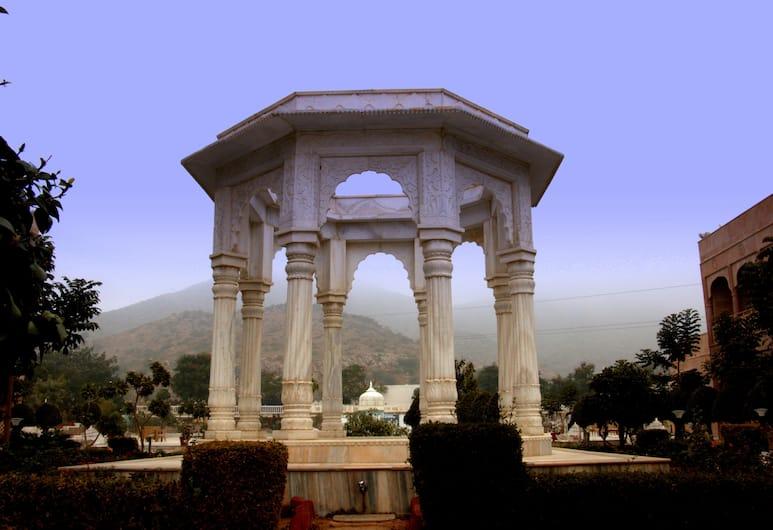 Pratap Mahal, Ajmer - IHCL SeleQtions, Ajmer, Gazebo