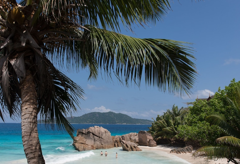 Le Relax Luxury Lodge - Adults Only, La Digue, Beach