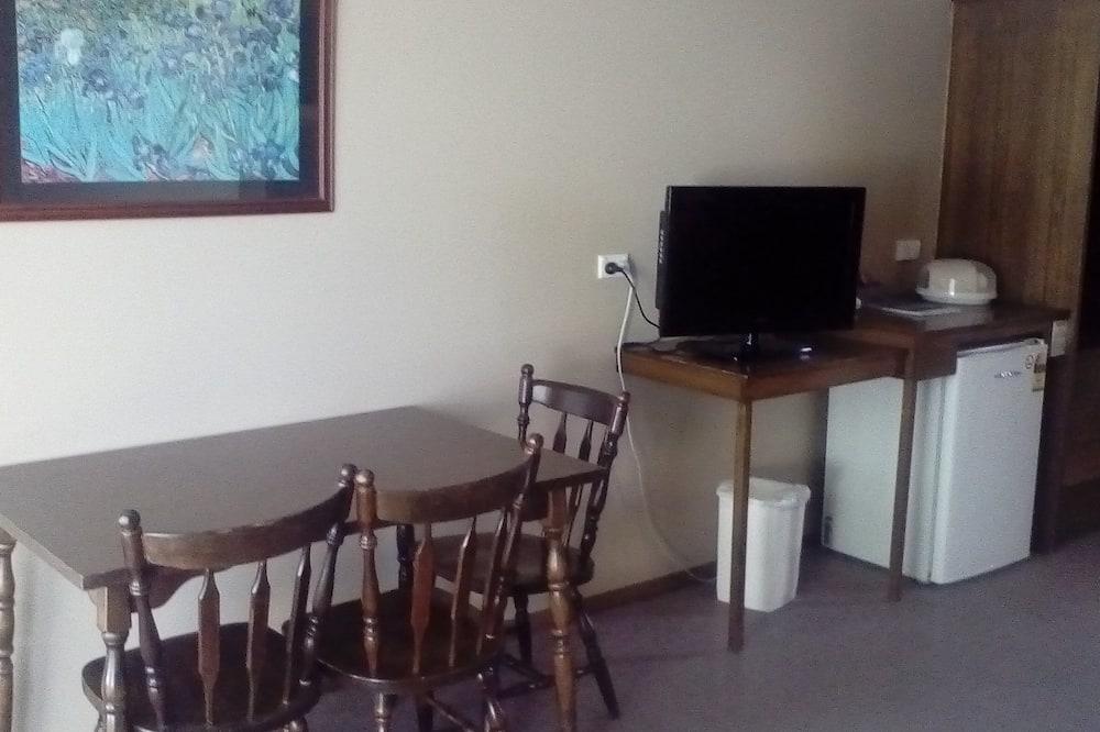 ห้องแฟมิลี่ - บริการอาหารในห้องพัก