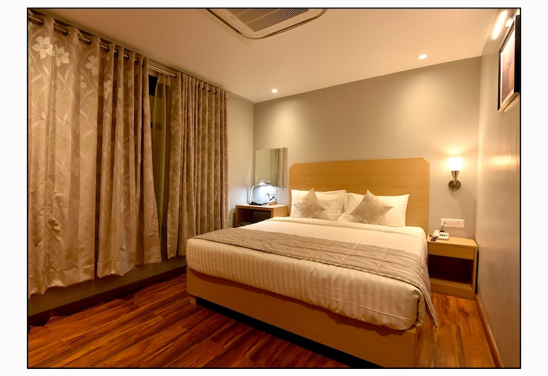 The Prem Beacon Jodhpur, Jodhpur, Superior kamer, 1 queensize bed, Kamer