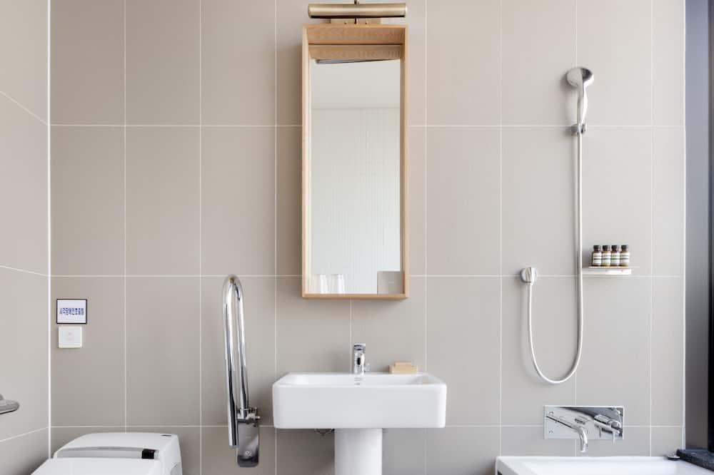 Apartmá typu Executive (King) - Koupelna