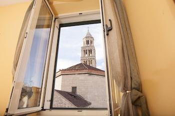 Image de Hotel Peristil à Split