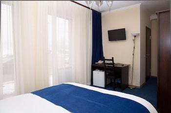 Hotel Teatralniy