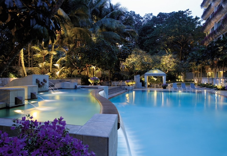 Shangri-La Apartments, Singapur