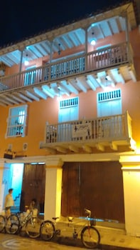 Picture of Hostal Don Miguel Cartagena de Indias in Cartagena
