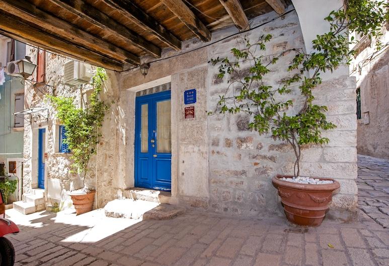 Rooms Sotto i Volti, Rovigno