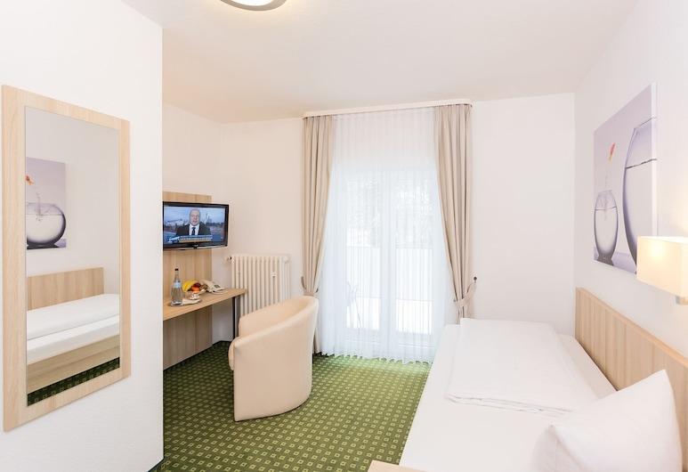 Hotel Pfälzer Wald, Bad Bergzabern, Enkeltrom – comfort, Gjesterom