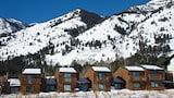 Choose this Vakantiewoning / Appartement in Teton Village - Online Room Reservations