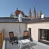 Standard Double Room, Terrace (Number 11) - Terrace/Patio