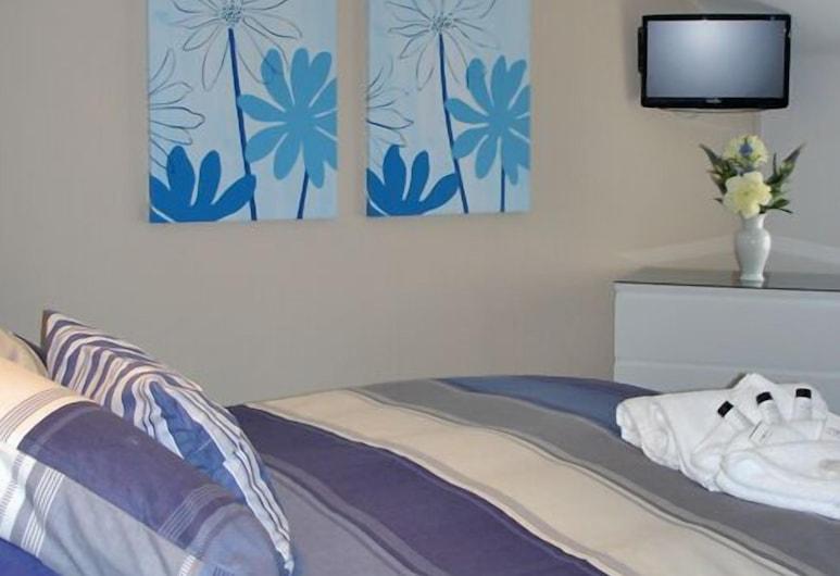 사우스 비치 아파트먼트, Blackpool, 스탠다드 아파트, 침실 1개 (Second Floor), 객실