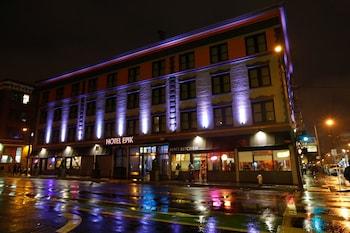 San Francisco — zdjęcie hotelu Hotel EPIK