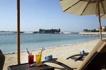 Foto del Bab Al Qasr Hotel en Abu Dabi