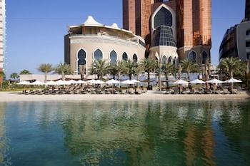 Picture of Bab Al Qasr Hotel in Abu Dhabi