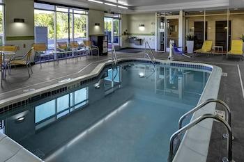 蘭辛伊斯特伍德蘭辛費爾菲爾德套房酒店的圖片