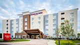 Book this Parking available Hotel in Smyrna