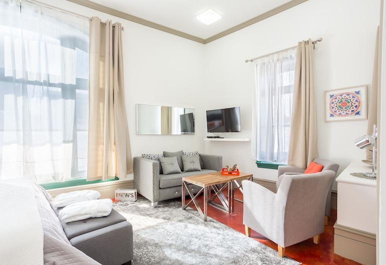Condo Le 1000, Quebec, Condo, Multiple Beds, Room