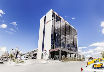 Picture of Hilton Garden Inn Ankara Gimat in Ankara