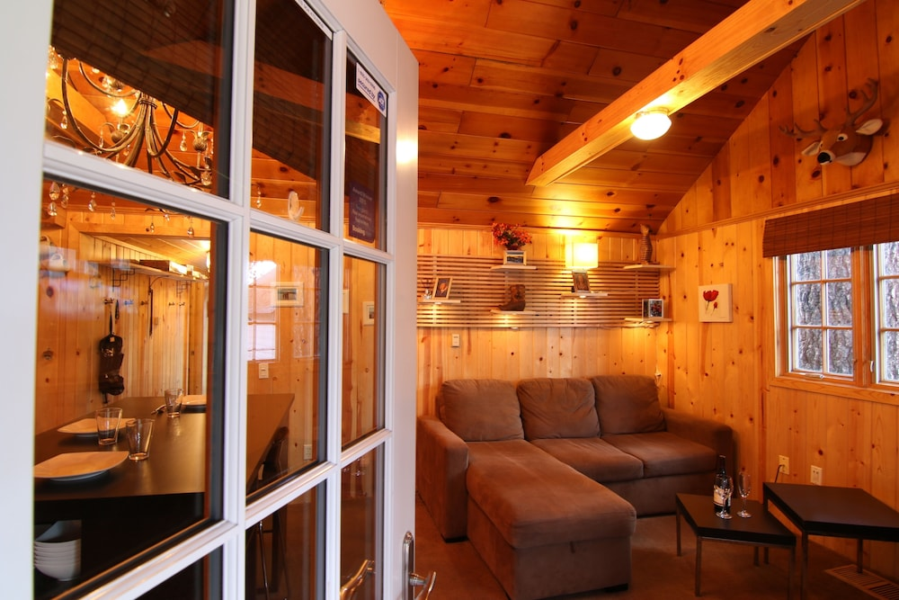 Beautiful The Green Tea Cabin, Big Bear Lake
