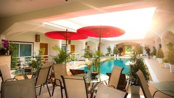 Foto van Nok Resort & Hotel in San Sai