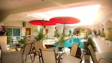 Choose This Business Hotel in San Sai -  - Online Room Reservations