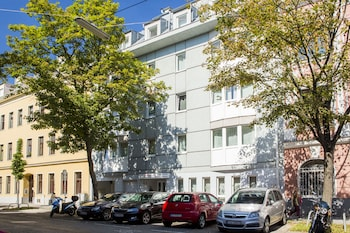 Picture of Apartmenthotel Residenz Donaucity in Vienna