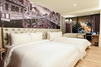 Slika: FX Hotel Tainan MinSheng Road Branch ‒ Tainan