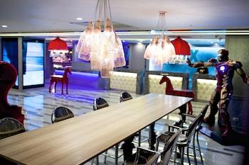 Bild vom FX Hotel Tainan MinSheng Road Branch in Tainan