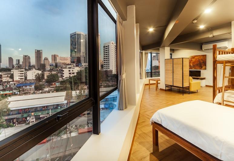 メトロ プラチュナム ブティック ホテル, バンコク, 部屋