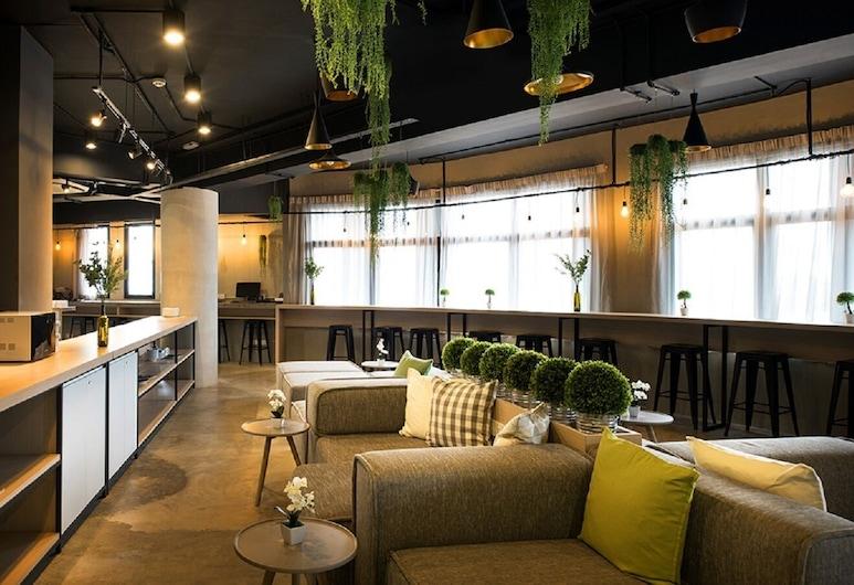 Tido Hostel Penang, George Town, Salónik v hale