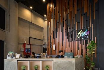 Hình ảnh Tido Hostel Penang tại George Town