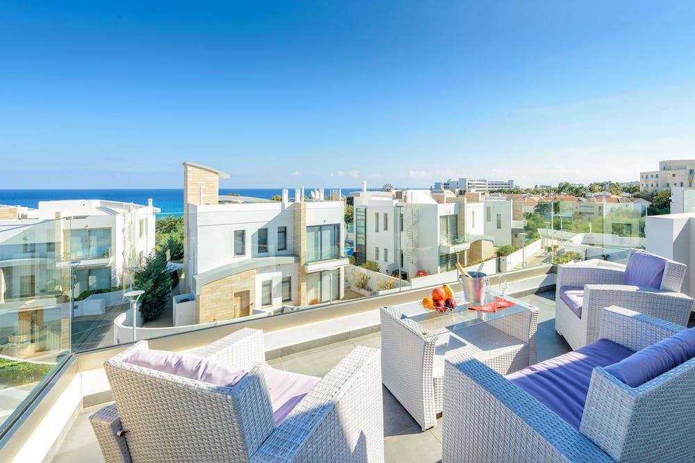 Villa, 6 Bedrooms, Private Pool - Balcony