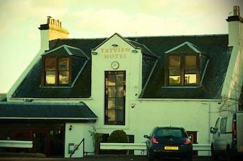 Billede af Tayview Hotel i Dundee