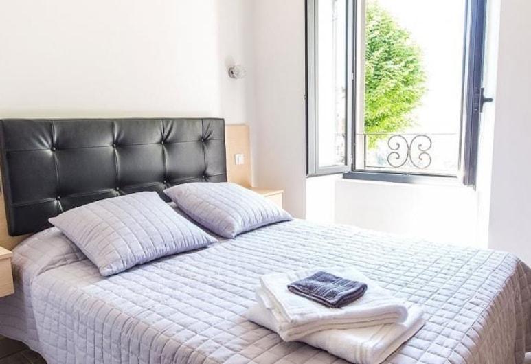 Hotel A Sant'Anna, Αλμπερτάσε, Μονόκλινο Δωμάτιο, 1 Μεγάλο Μονό Κρεβάτι, Δωμάτιο επισκεπτών