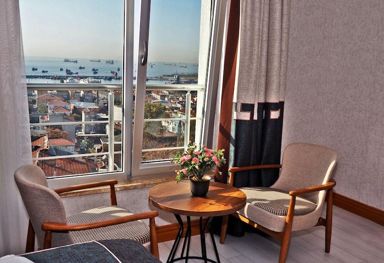 Grand Emir Hotel, Istanbul, Camera Superior con letto matrimoniale o 2 letti singoli, Camera