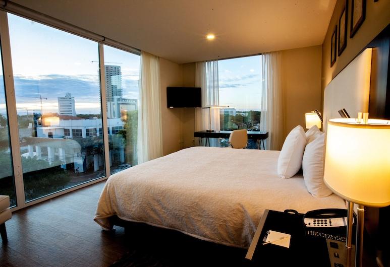 Hampton by Hilton Santa Cruz, Santa Cruz